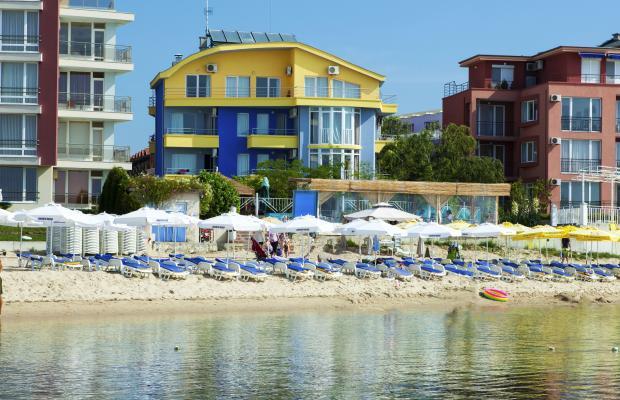 фото отеля Family Hotel Sofia (Семеен Хотел София) изображение №1