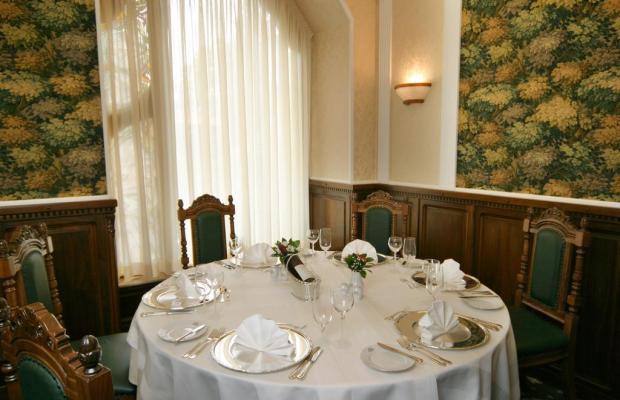 фотографии отеля Grand Hotel London Hotel (Ex. Musala Palace) изображение №27