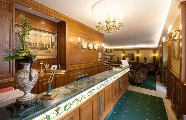 фотографии Grand Hotel London Hotel (Ex. Musala Palace) изображение №4