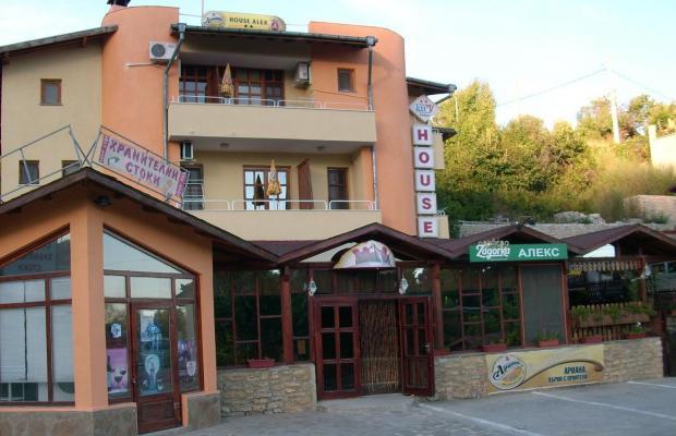 фото отеля Alex изображение №1