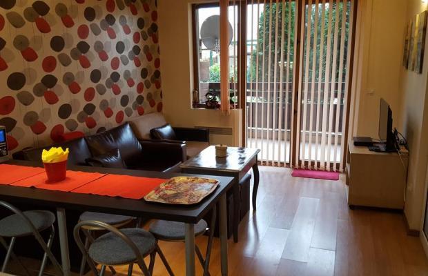 фото отеля Tangra (Тангра) изображение №5