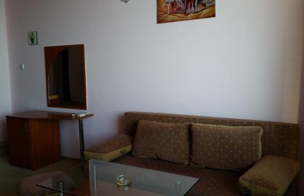 фотографии отеля Izgrev (Изгрев) изображение №3