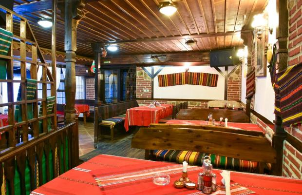 фото Hotel Sveti Georgi Pobedonosets изображение №18