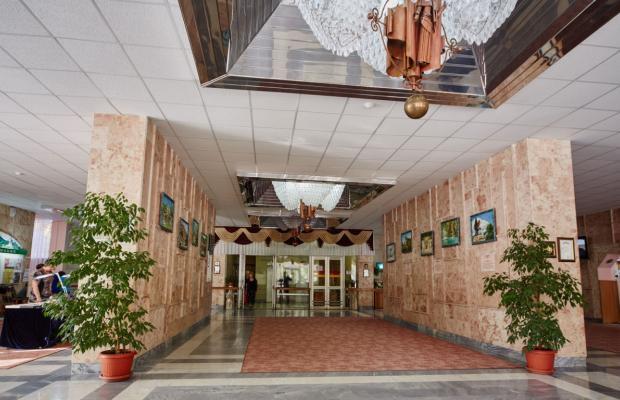 фотографии отеля Машук изображение №35