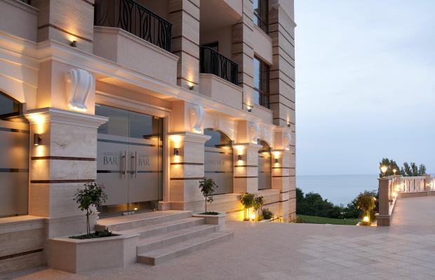 фото отеля Cabacum Beach Residence & SPA изображение №5