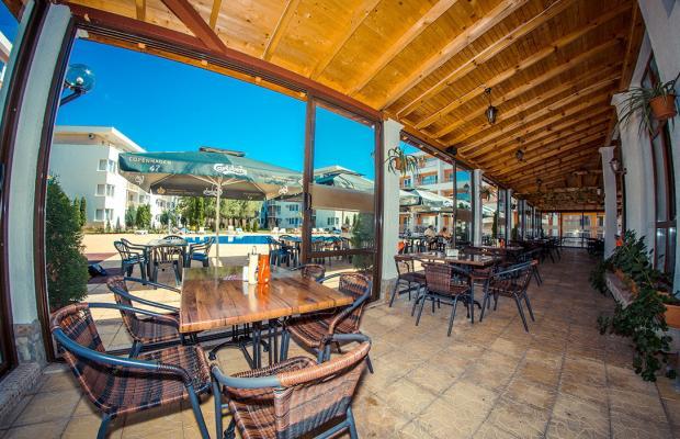фото отеля Nessebar Fort Club изображение №49
