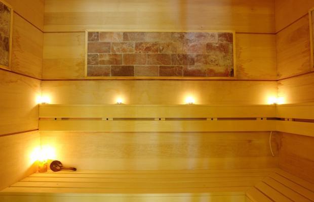 фото The Vineyards Resort изображение №50