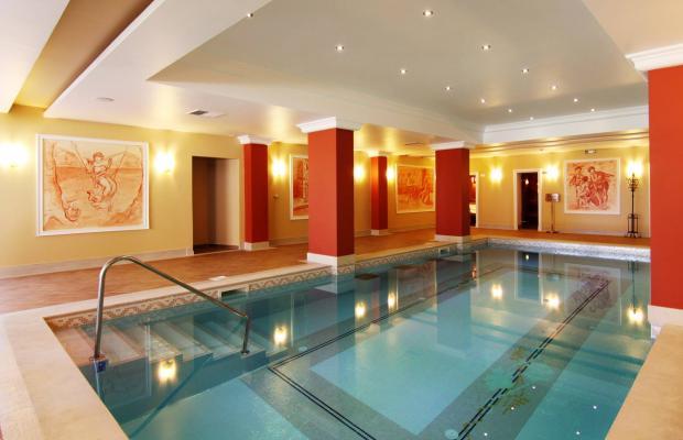 фото отеля The Vineyards Resort изображение №45