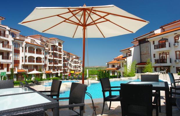 фото отеля The Vineyards Resort изображение №29