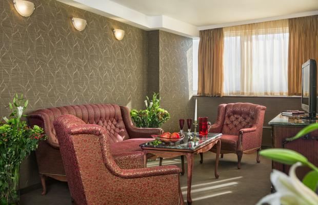 фото Park Hotel Moskva изображение №22