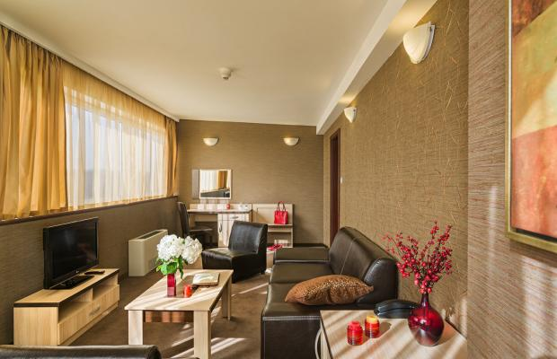 фото отеля Park Hotel Moskva изображение №17