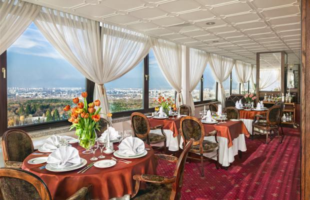 фотографии отеля Park Hotel Moskva изображение №7