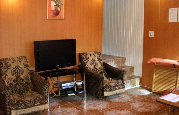фото отеля Южное настроение (Juzhnoe nastroenie) изображение №13