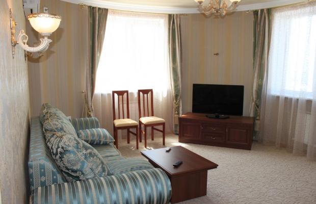 фотографии отеля Боспор (Bospor) изображение №7