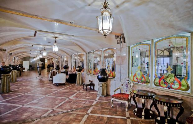 фото отеля Victoria Palace Hotel & Spa (Виктория Палас Отель и Спа) изображение №49