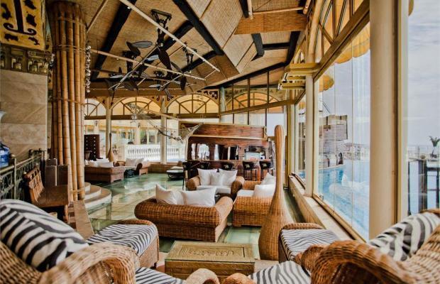 фото Victoria Palace Hotel & Spa (Виктория Палас Отель и Спа) изображение №10