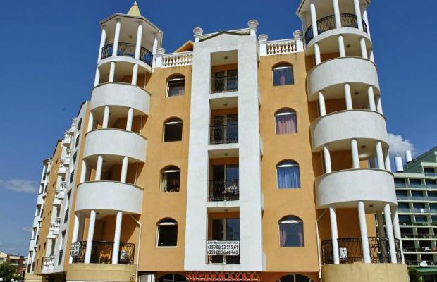 фото отеля Victoria Residence изображение №1