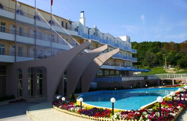 фото отеля Fregata (Фрегата) изображение №1