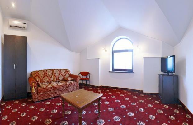 фото отеля Алые Паруса (Alye Parusa) изображение №5