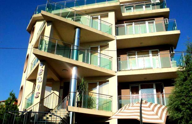 фото отеля Venis Hotel изображение №1