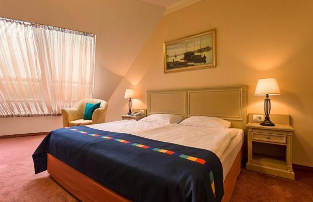 фотографии отеля Park Inn by Radisson Sofia (ex. Greenville Hotel) изображение №3