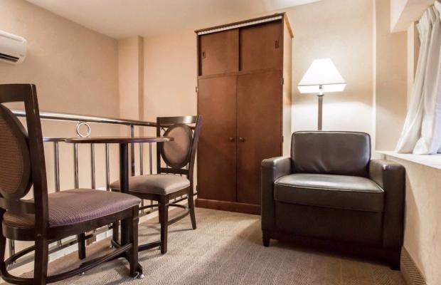фотографии отеля Comfort Inn Manhattan Bridge изображение №3