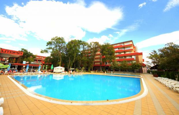 фотографии Party Hotel Zornitsa изображение №44