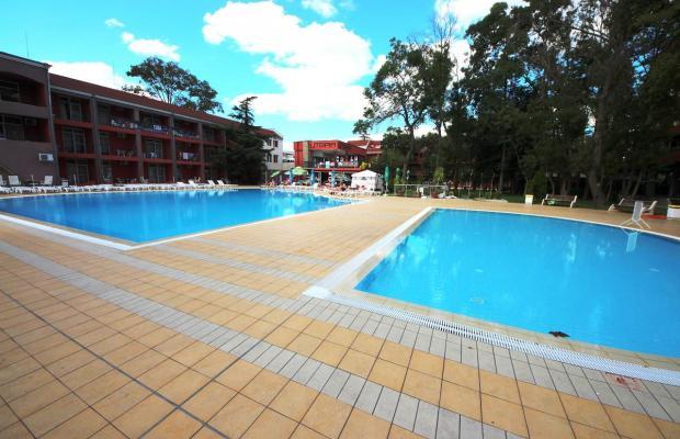 фото Party Hotel Zornitsa изображение №42