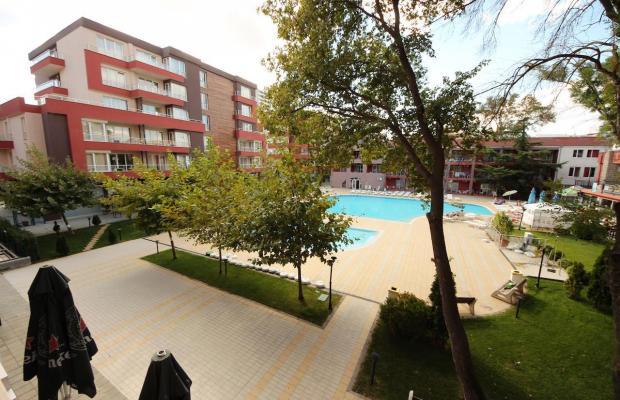 фотографии отеля Party Hotel Zornitsa изображение №23