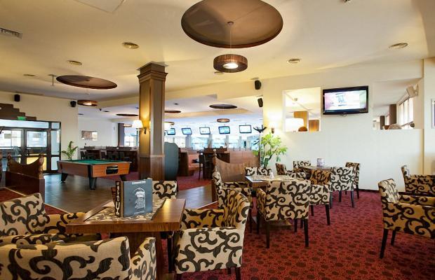 фото отеля Grand Hotel Velingrad (Гранд Отель Велинград) изображение №17