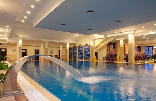 фотографии Grand Hotel Velingrad (Гранд Отель Велинград) изображение №16