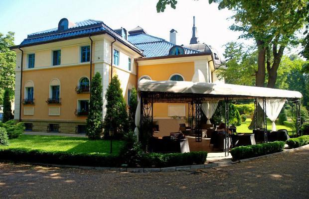 фото отеля Anna-Kristina (Анна-Кристина) изображение №65