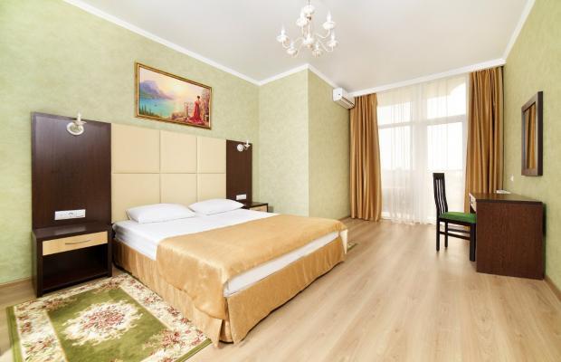 фото отеля Эмеральд (Ehmerald) изображение №5