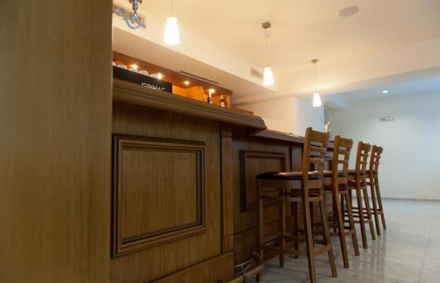фотографии отеля Astrea Spa Hotel  изображение №3