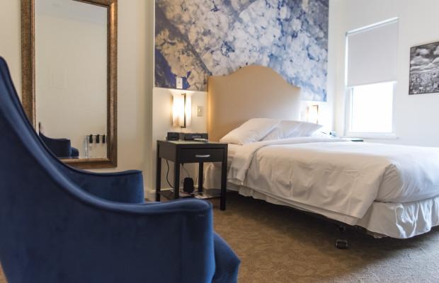 фотографии отеля 414 Inn изображение №15
