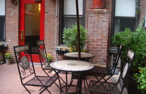 фото отеля 414 Inn изображение №9