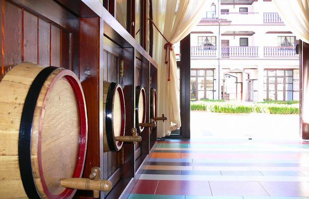 фотографии отеля SPA Complex Ismena (СПА Комплекс Исмена) изображение №159