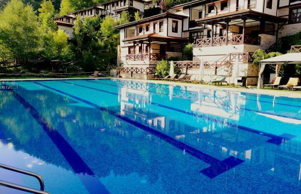 фото отеля SPA Complex Ismena (СПА Комплекс Исмена) изображение №5