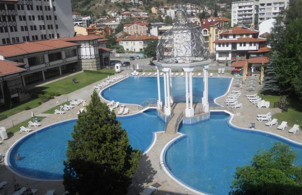 фото Orpheus Spa & Resort изображение №34