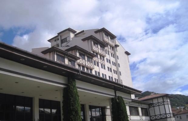 фотографии отеля Orpheus Spa & Resort изображение №7
