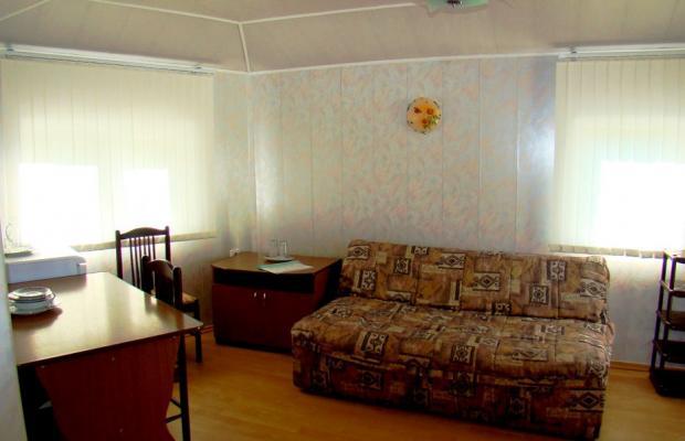 фотографии отеля Ланги (Langi) изображение №3