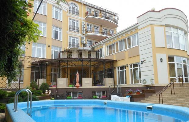 фото отеля Старинный Таллин (Starinny Tallin) изображение №1