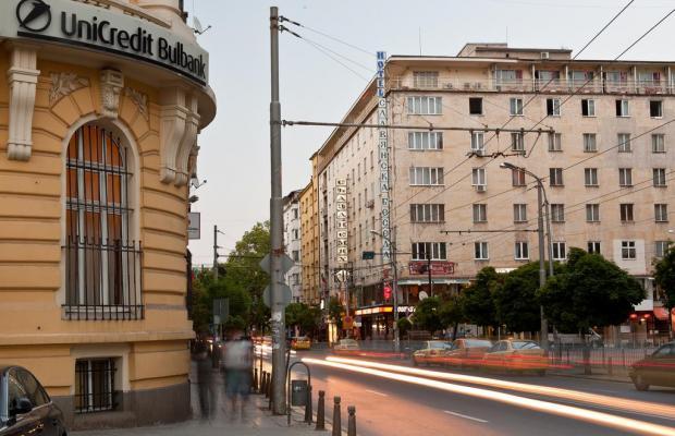 фото отеля Slavyanska Beseda (Славянска Беседа) изображение №1