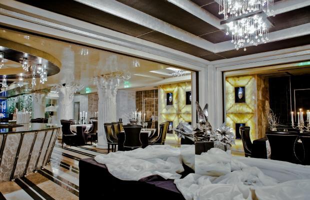 фото отеля Royal Castle Hotel & Spa изображение №25