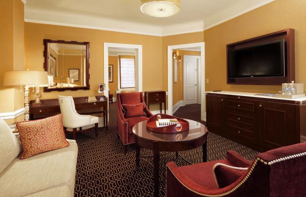 фото отеля The Algonquin Hotel Times Square изображение №29