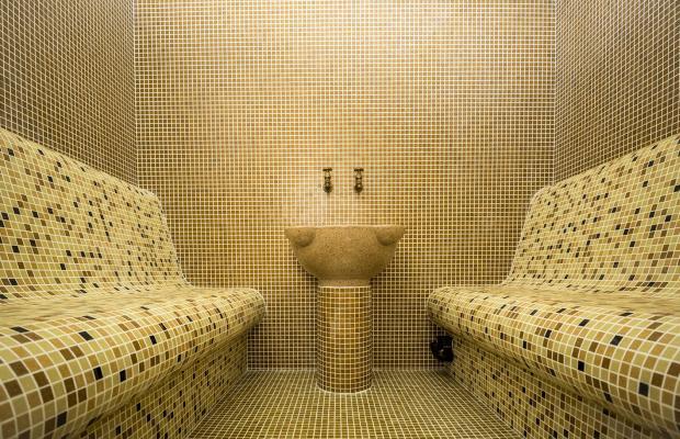 фотографии отеля Arapya Sun Resort изображение №3