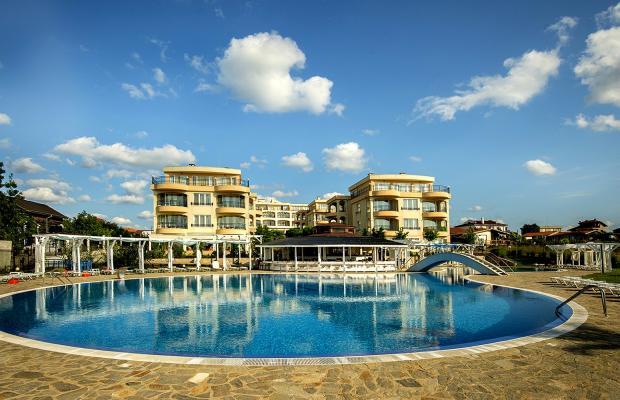 фото отеля Arapya Sun Resort изображение №1