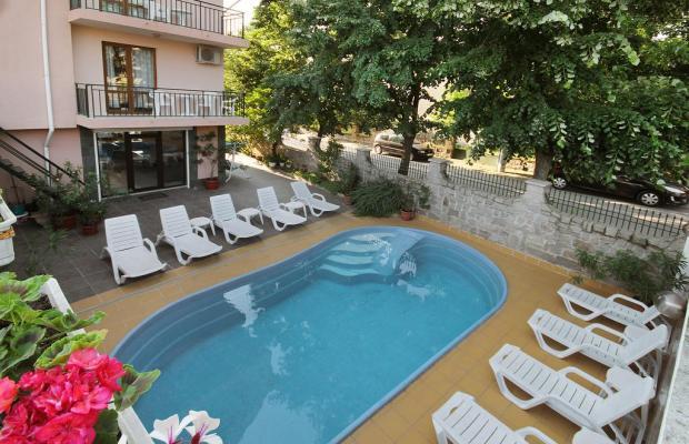 фото отеля Hotel Kosko (Хотел Коско) изображение №1