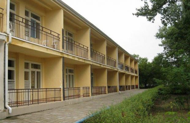 фото отеля ДОЛ Черноморец (Chernomorec) изображение №1