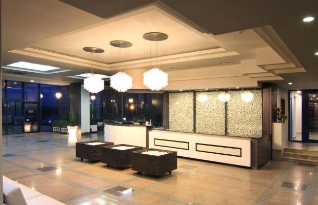 фотографии отеля Grand Hotel Riga (Гранд хотел Рига) изображение №23